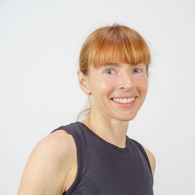 Angie Eller
