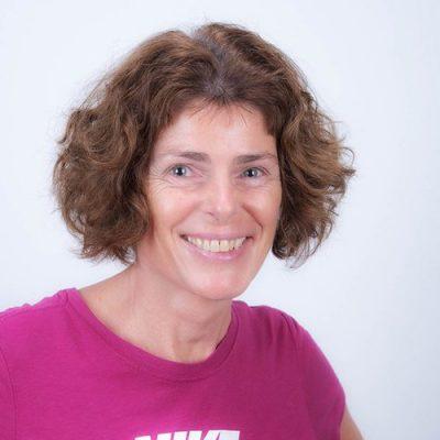 Astrid Keimig
