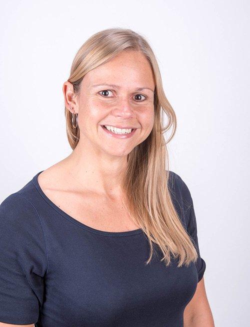 Karin Felbermeir
