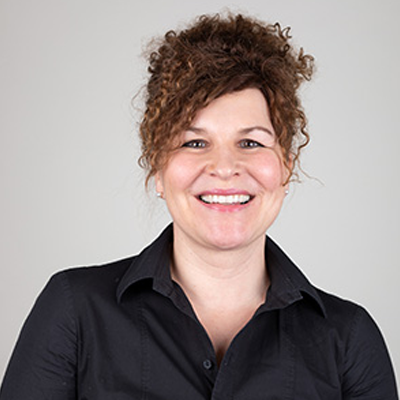 Karin Eyrainer