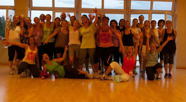 Zumba Workshop