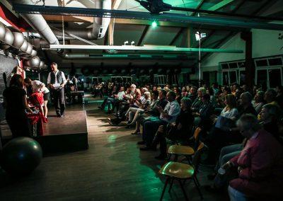 Jubiläumsfeier & Cardiobereich-Eröffnung