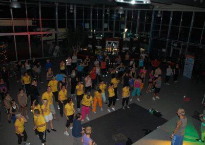 Zumba Event
