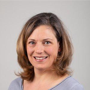 Melanie Schütz