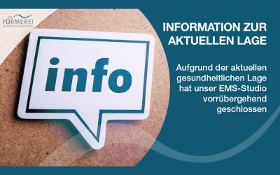 Information – DIEFORMEREI